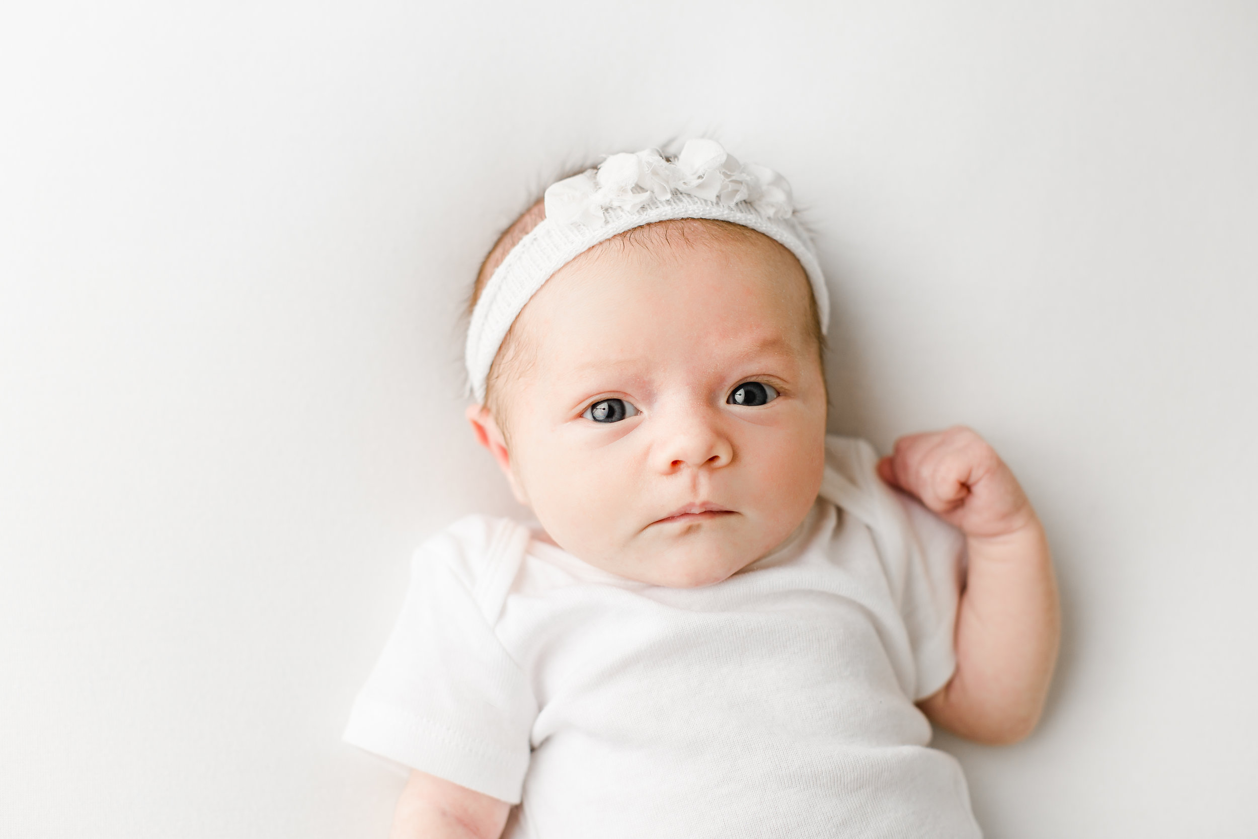 Grove City Ohio Newborn Photographer
