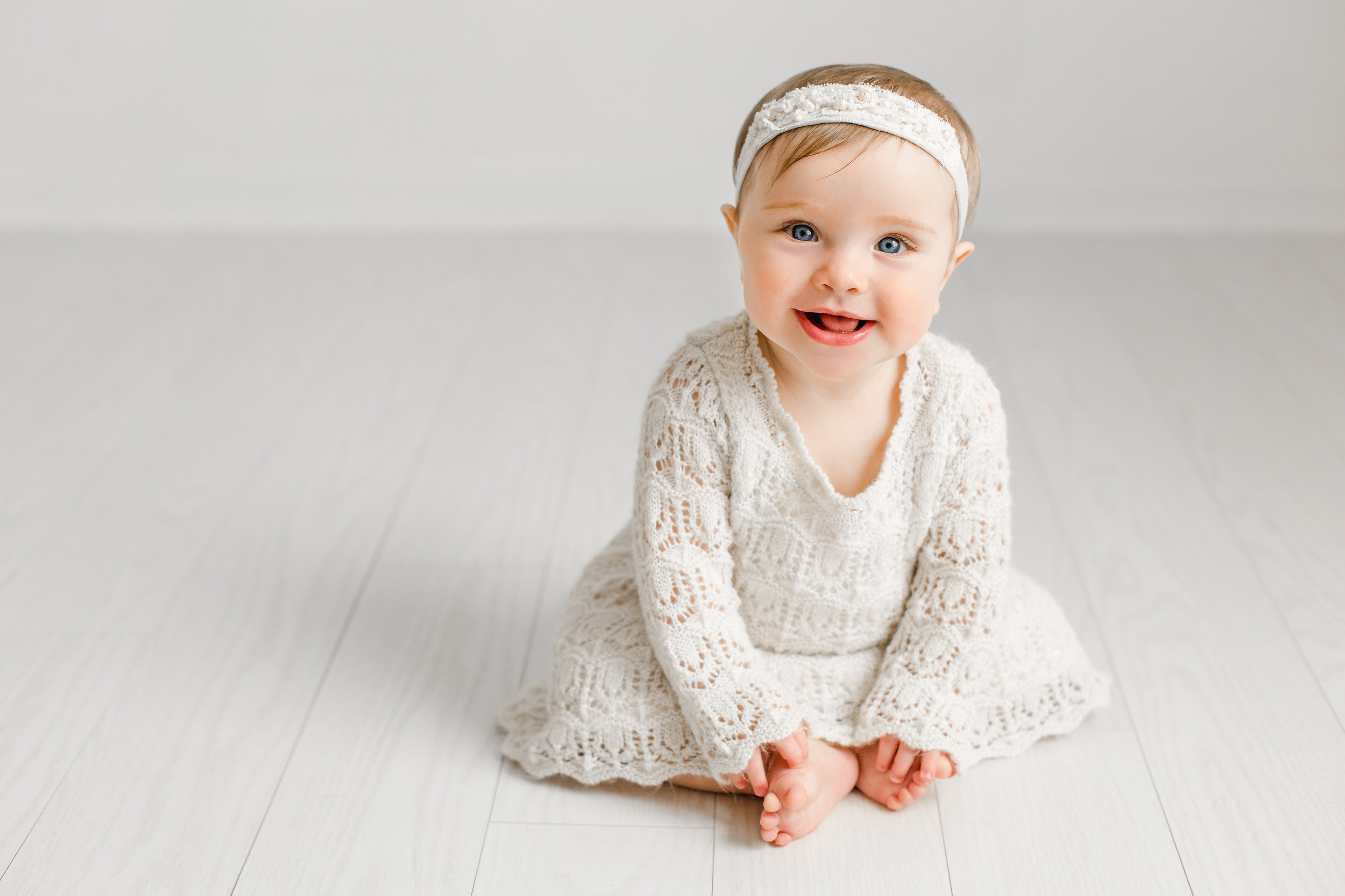 Columbus Baby Photographer