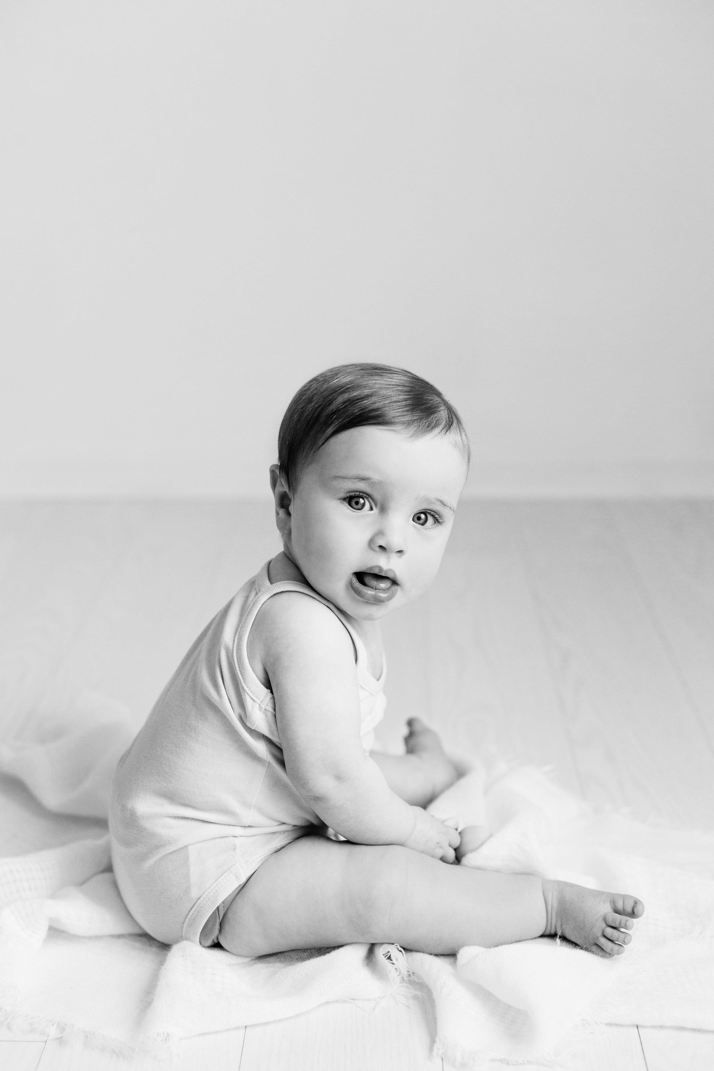 Best Baby Photographer in Columbus Ohio