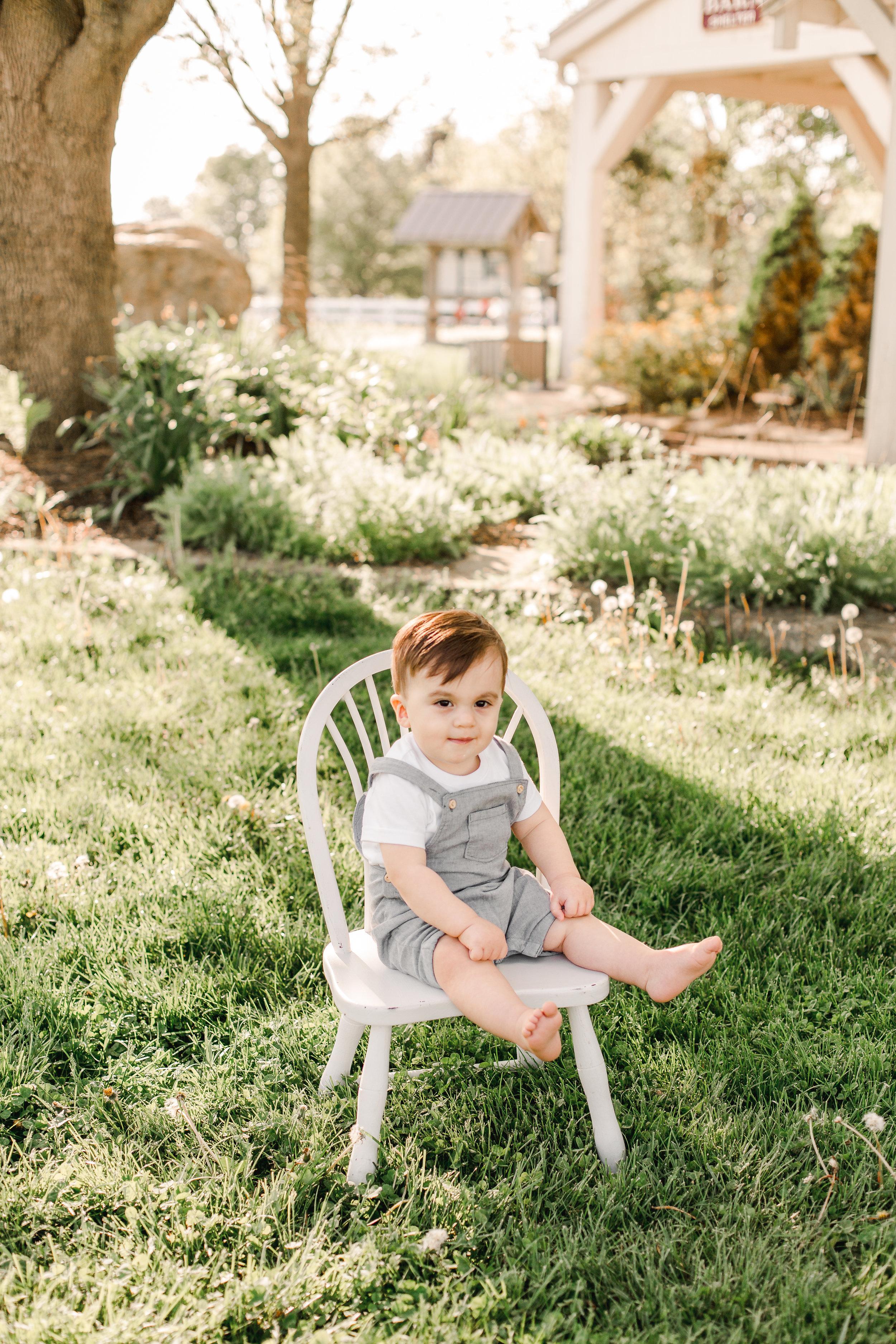 Best Baby Photographer in Columbus