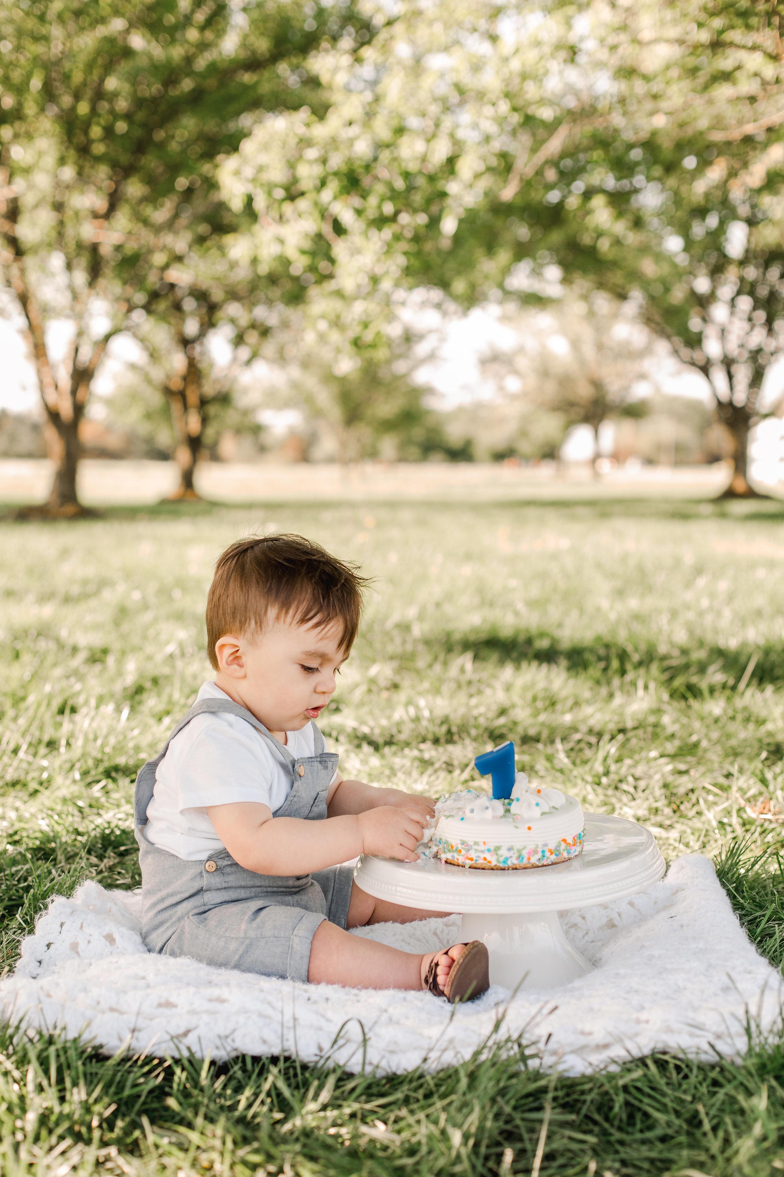 Top Baby Photographer in Columbus