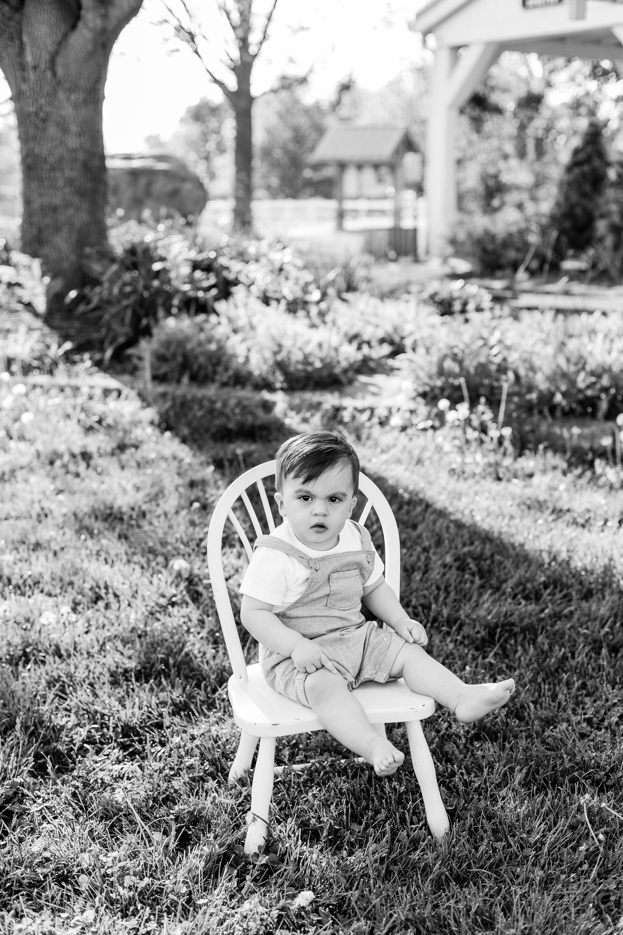 Central Ohio Family Photographer