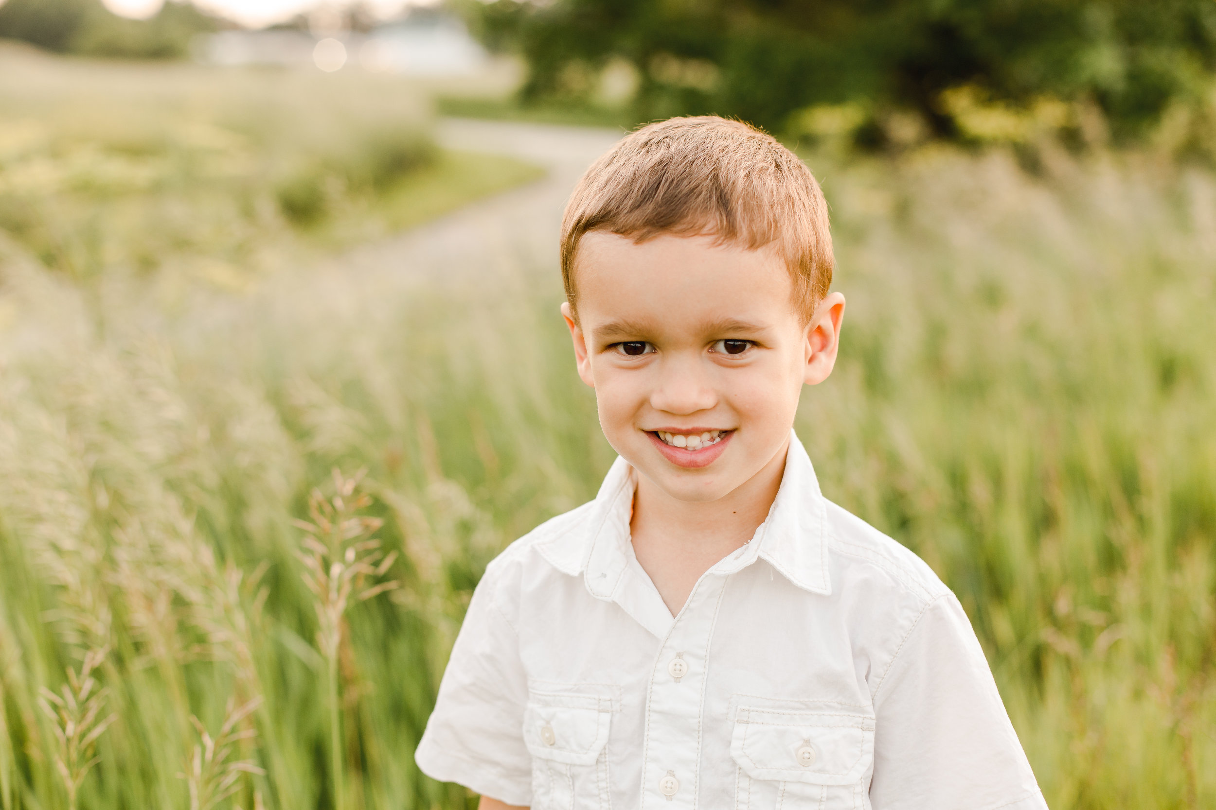 Grove City Ohio Family Photographer