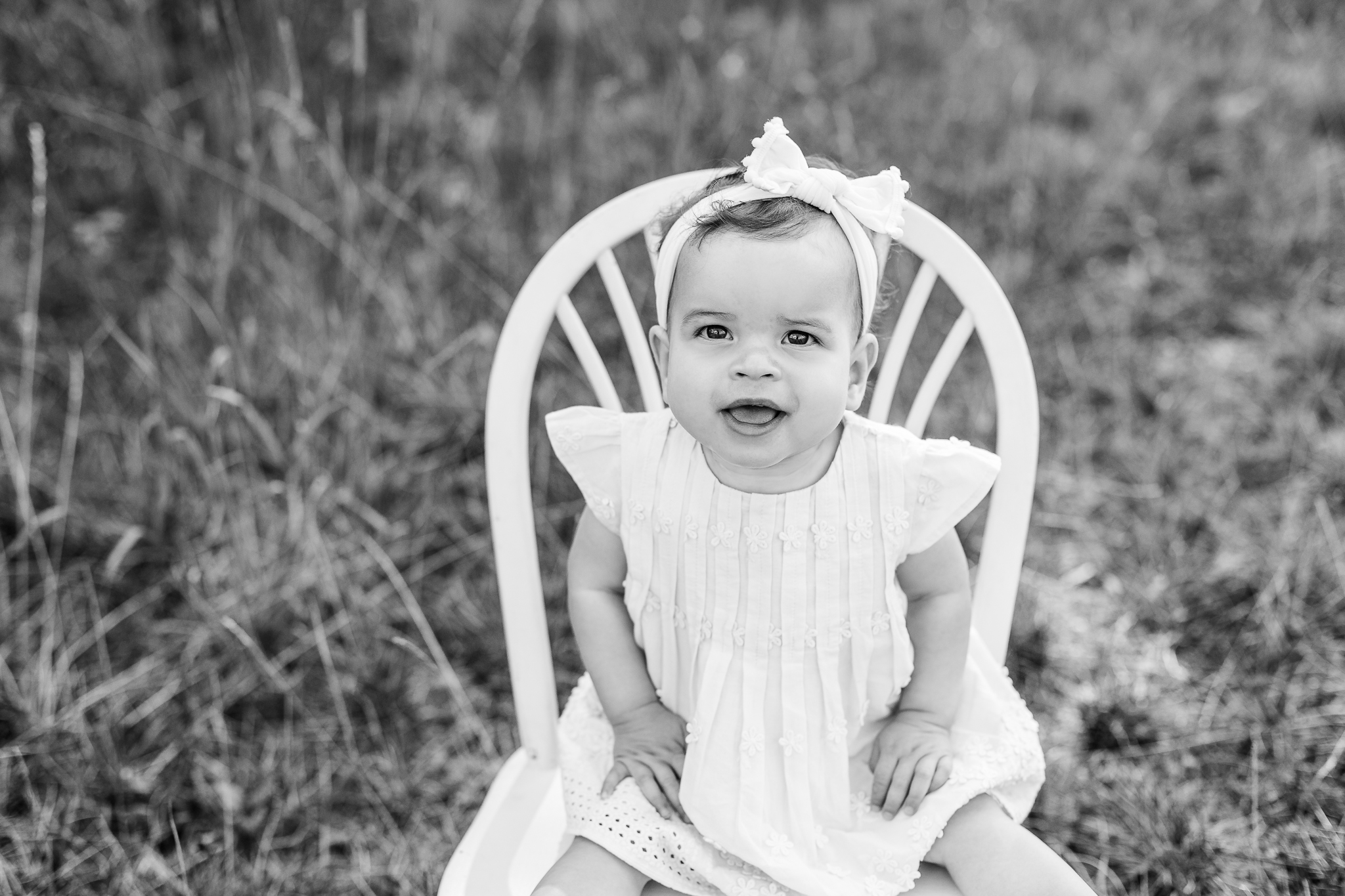Baby Photography at Scioto Grove Metro Park Grove City Ohio