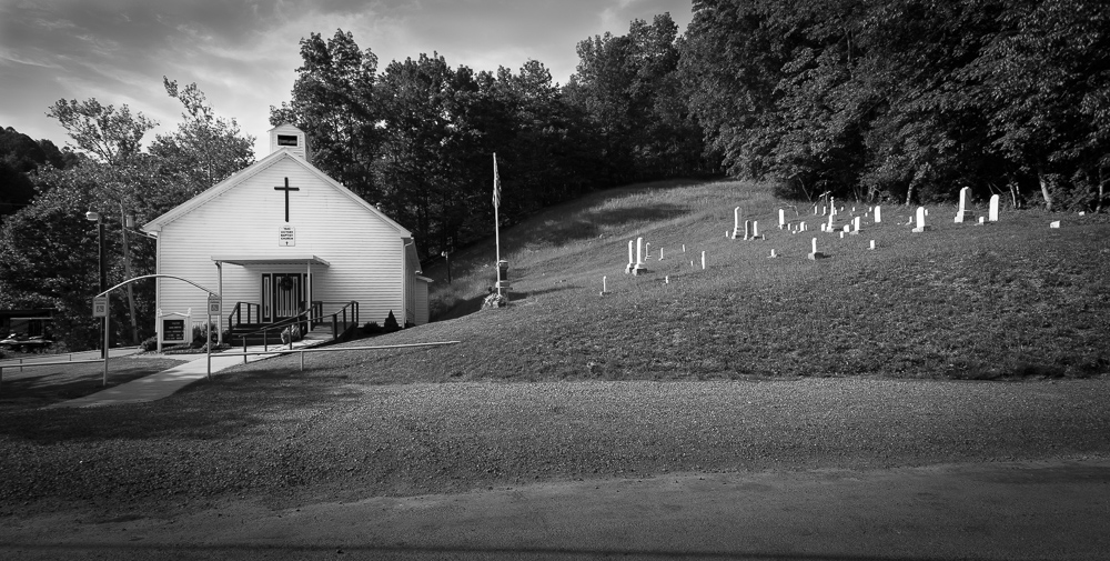 Victory Baptist Church, New Salem, WV