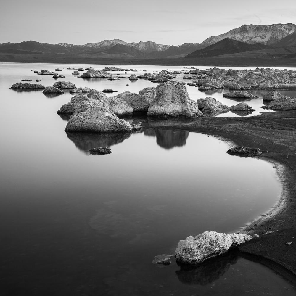 Mono Lake / Salton Sea