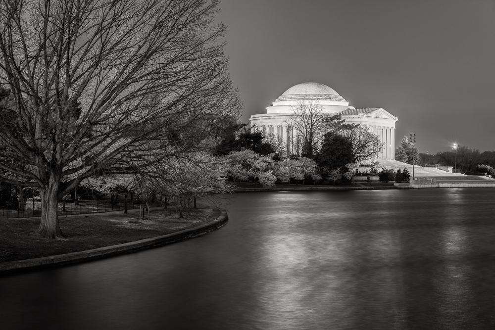 Jefferson at Dawn II