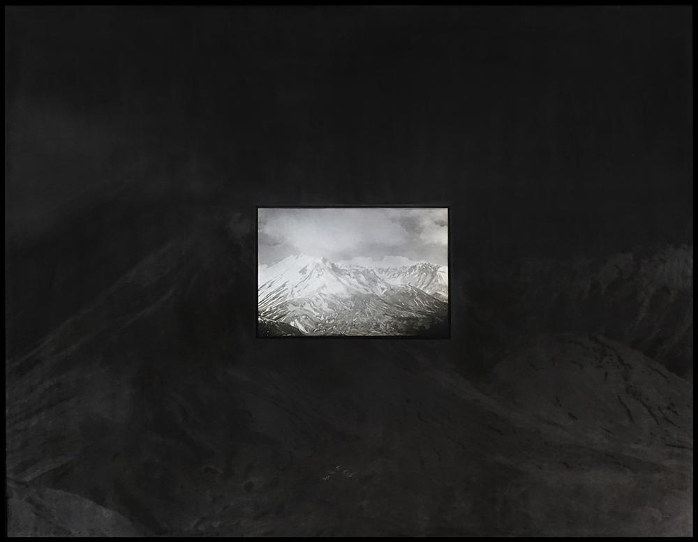 Mount Adams, Washington