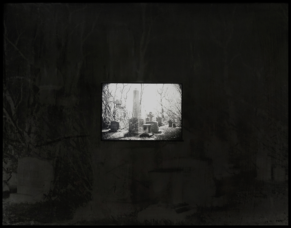Cemetery, Washington, DC