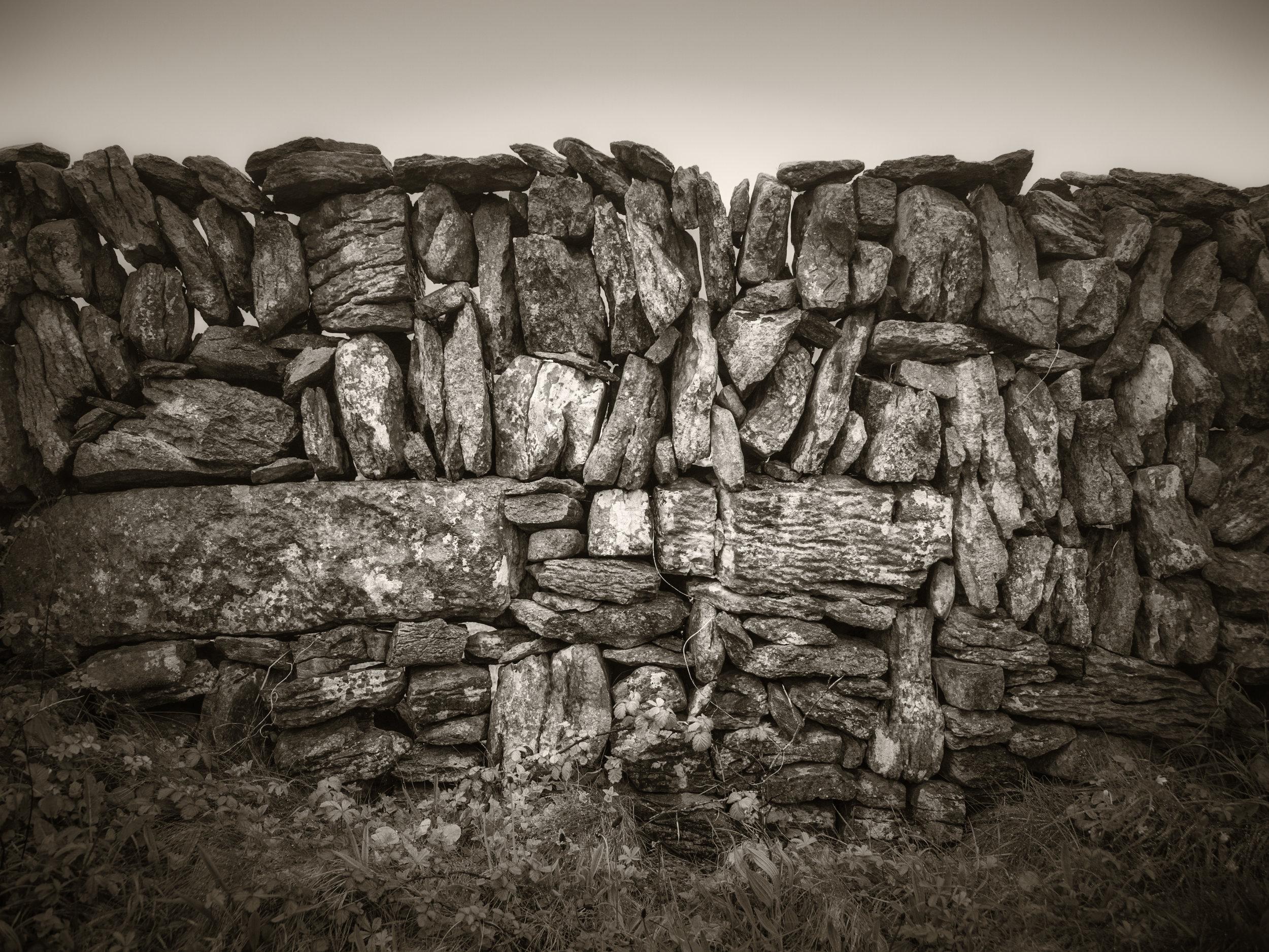 Aran Walls 2
