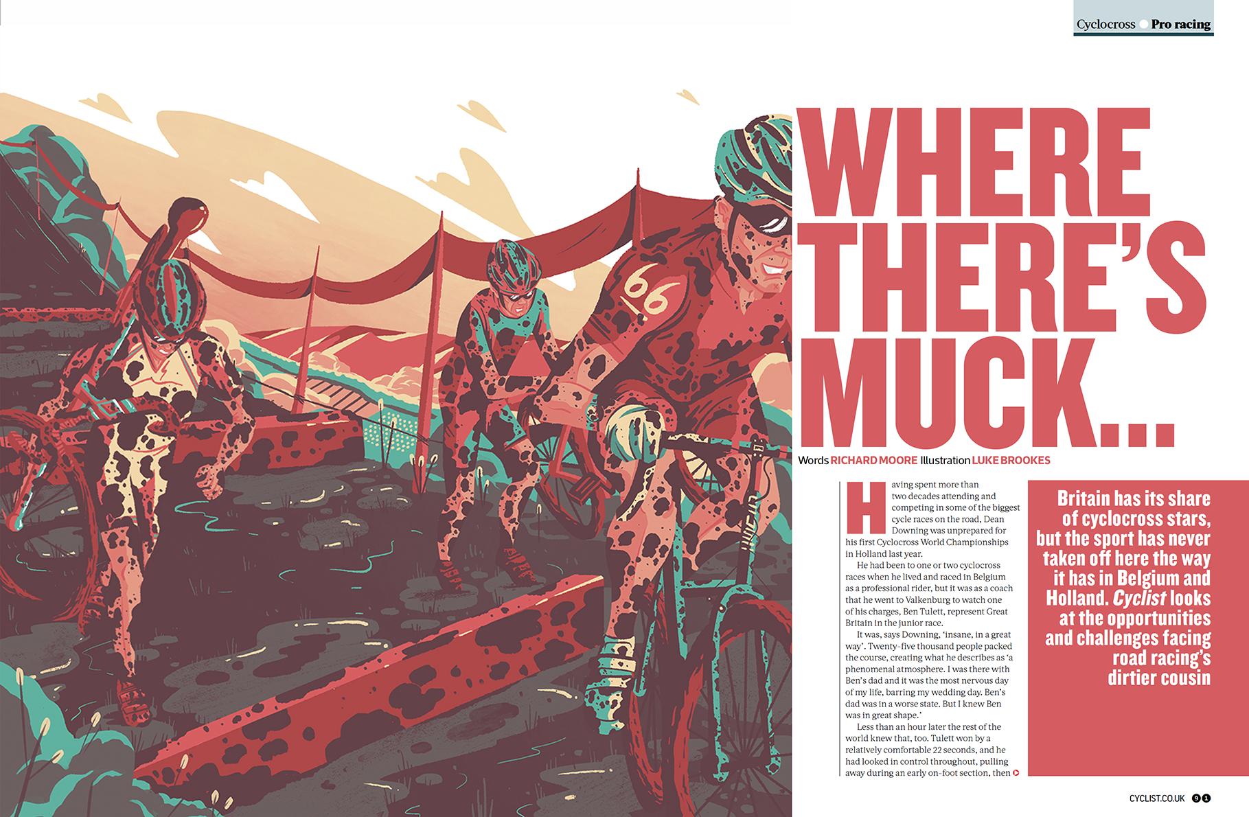 LukeBrookes-CyclistMagazine-Illustration