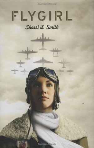 November 2015  - A copy of  Flygirl  plus a signed bookplate