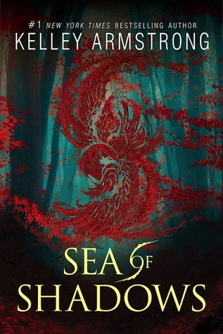 November 2015 -  A copy of  Sea of Shadows  plus a signed bookplate, special bookmarks, and a themed lens cleaning cloth!