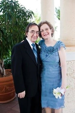 Martin & Diane