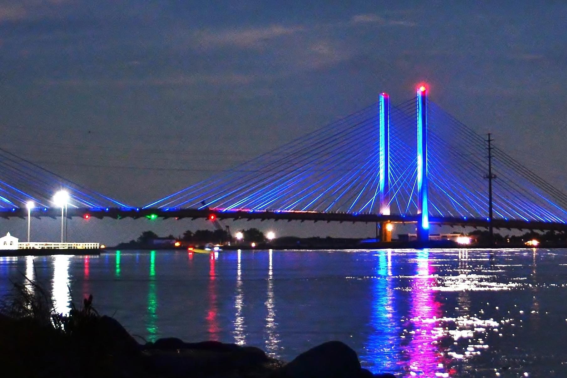 IRI 03 4x6 Indian River Inlet Bridge Full Moon_2.JPG