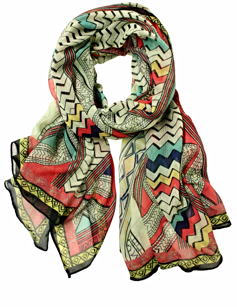 African Scarf