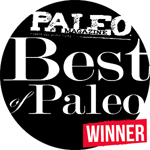 FIVE MARYS VOTEDBEST FARM in AMERICA in 2018 - Honored to be nominated and voted by Paleo Magazine readers as their favorite farm in 2018!