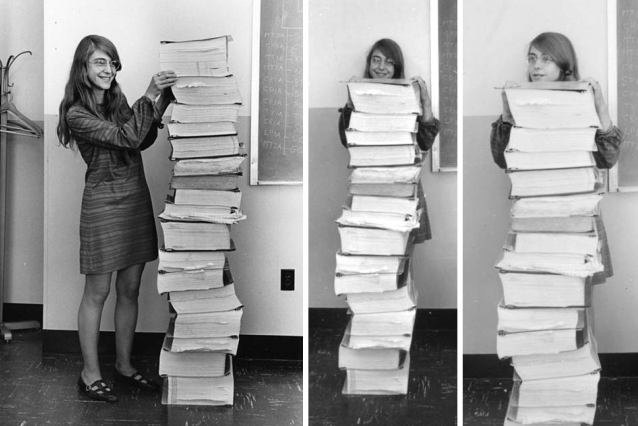 THE SPACE RACE - The theme of this year's event is SPACE, in honor of Margaret Hamilton, the Paoli, Indiana native who wrote the code for the Apollo Space Program!