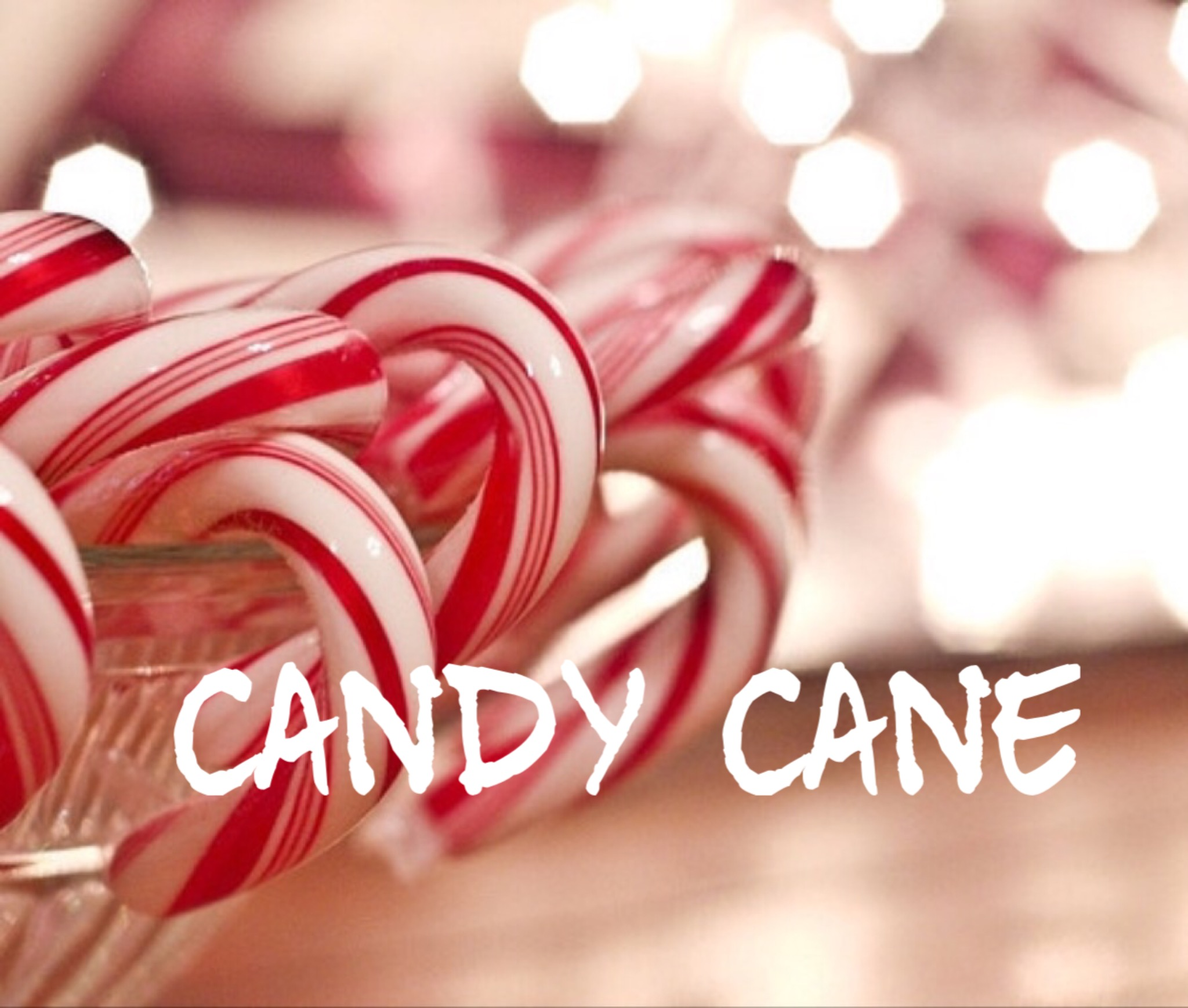 A sweet and minty holiday favourite!