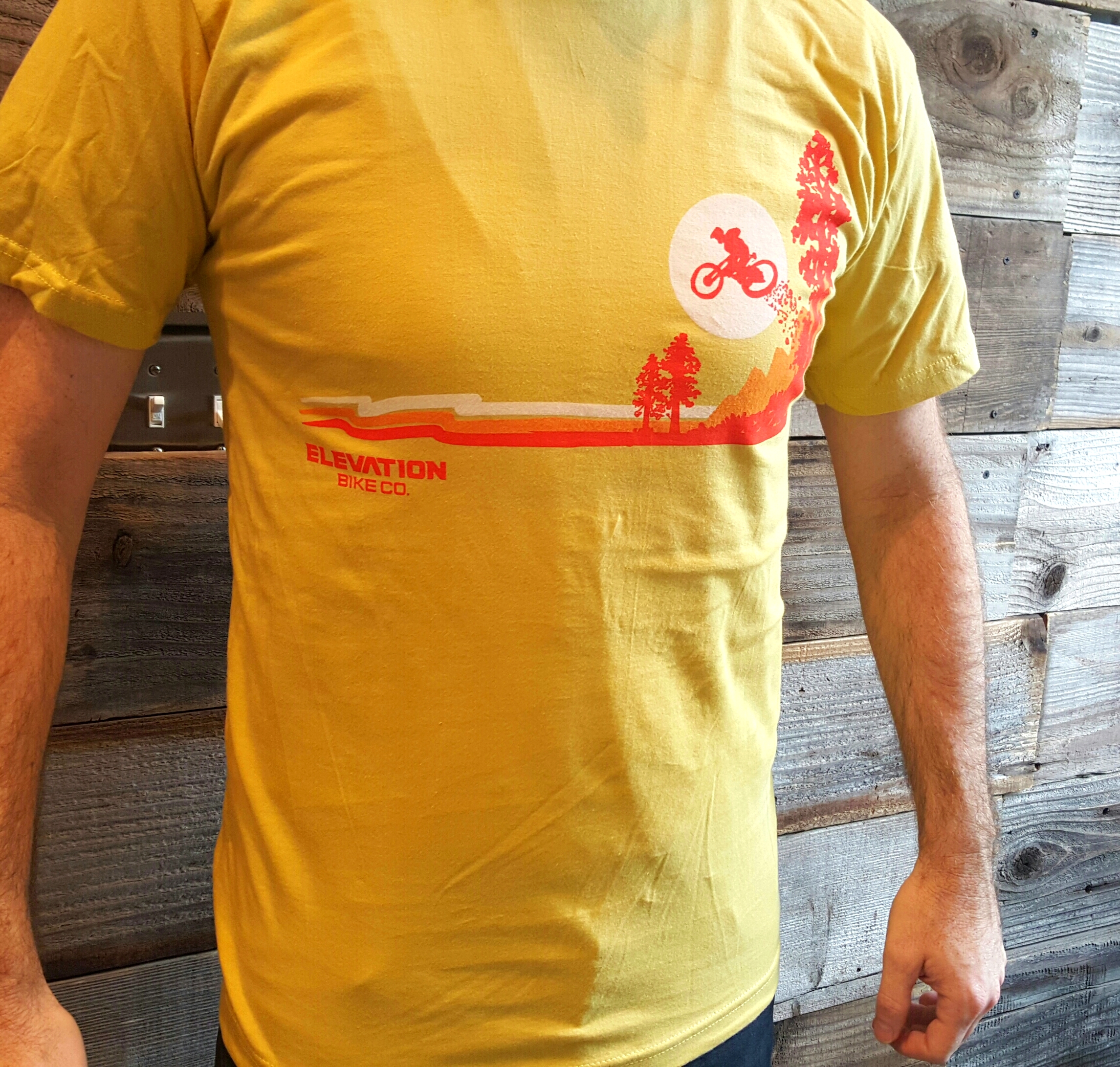 Spicoli Yellow McNally Tee.jpg