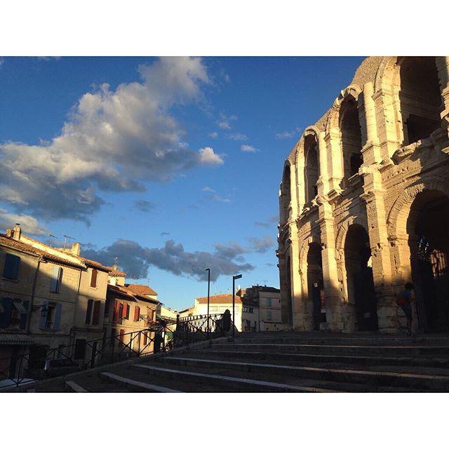 Les Rencontres d'Arles 📸 👌🏼#rencontresarles #photography