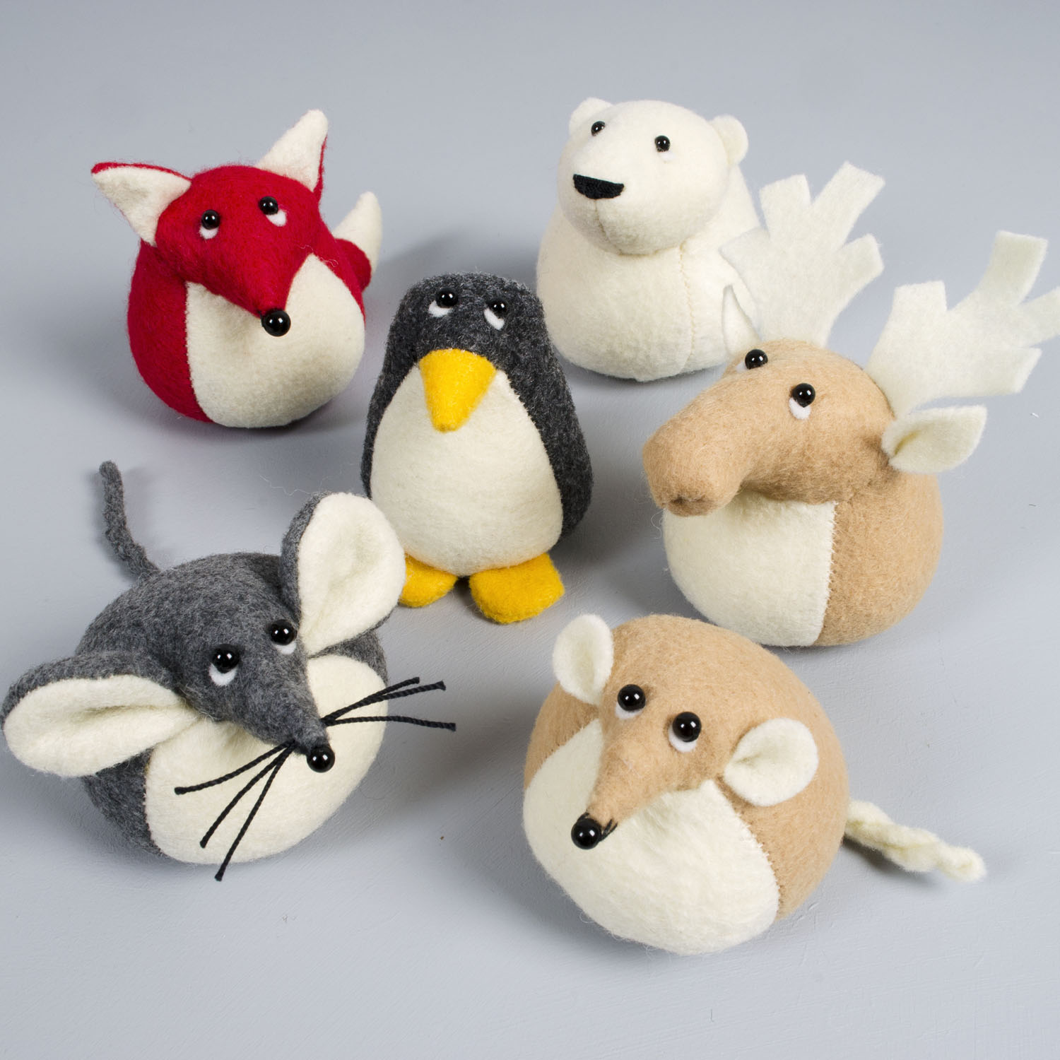 Kunin eco-fi felt animals handmade by Bilberry Woods.jpg