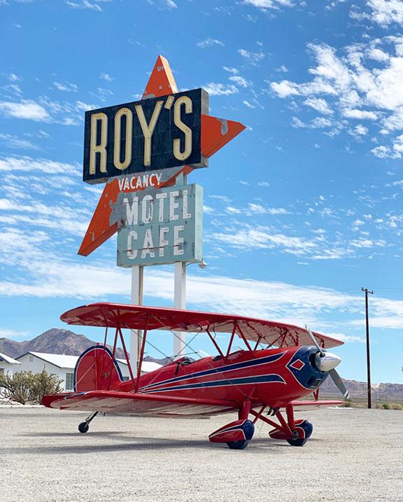 Biplane Adventures in San Diego