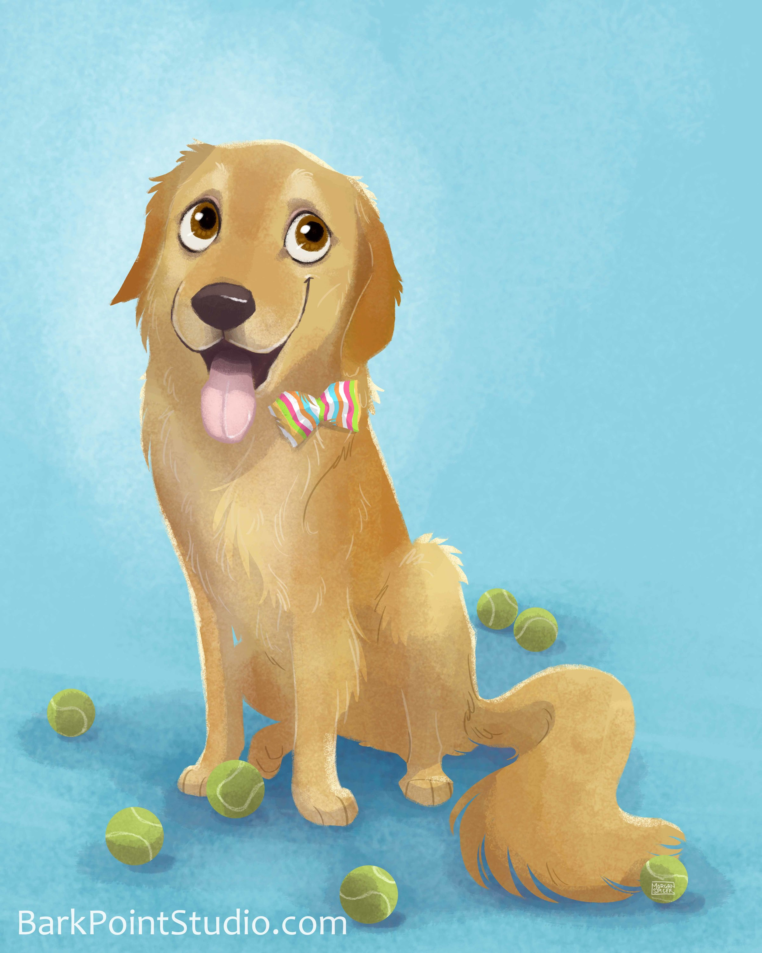 InMemoryOfBentleyTheGolden_BigFluffyDog_IllustrationKLikes1.jpg