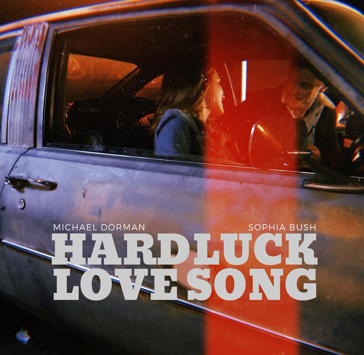 HARD LUCKLOVE SONG - FEATURE2018
