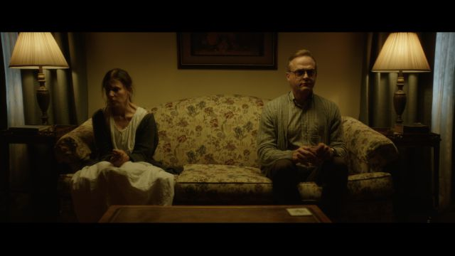 WORM - SHORT FILM2016