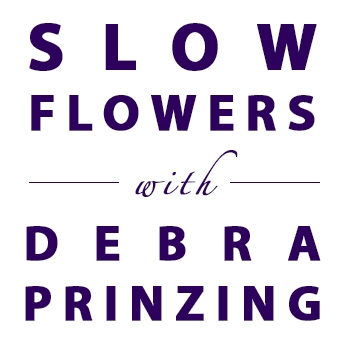 Flower Power was featured in the Slow Flowers' Podcast.  Listen  Here .