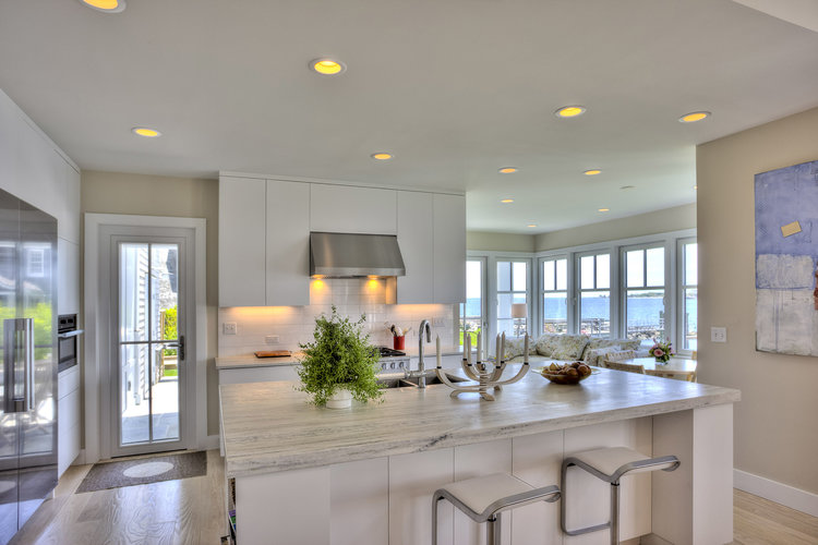 Why can't all of our homes have natural light, modern details, and an open floor plan?