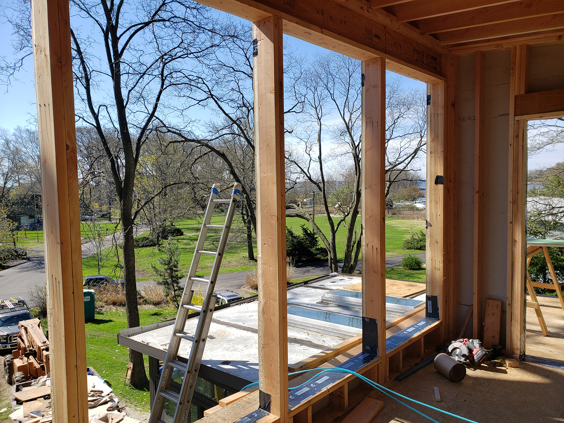 4.25.19 Village Creek Remodel interior window view.jpg