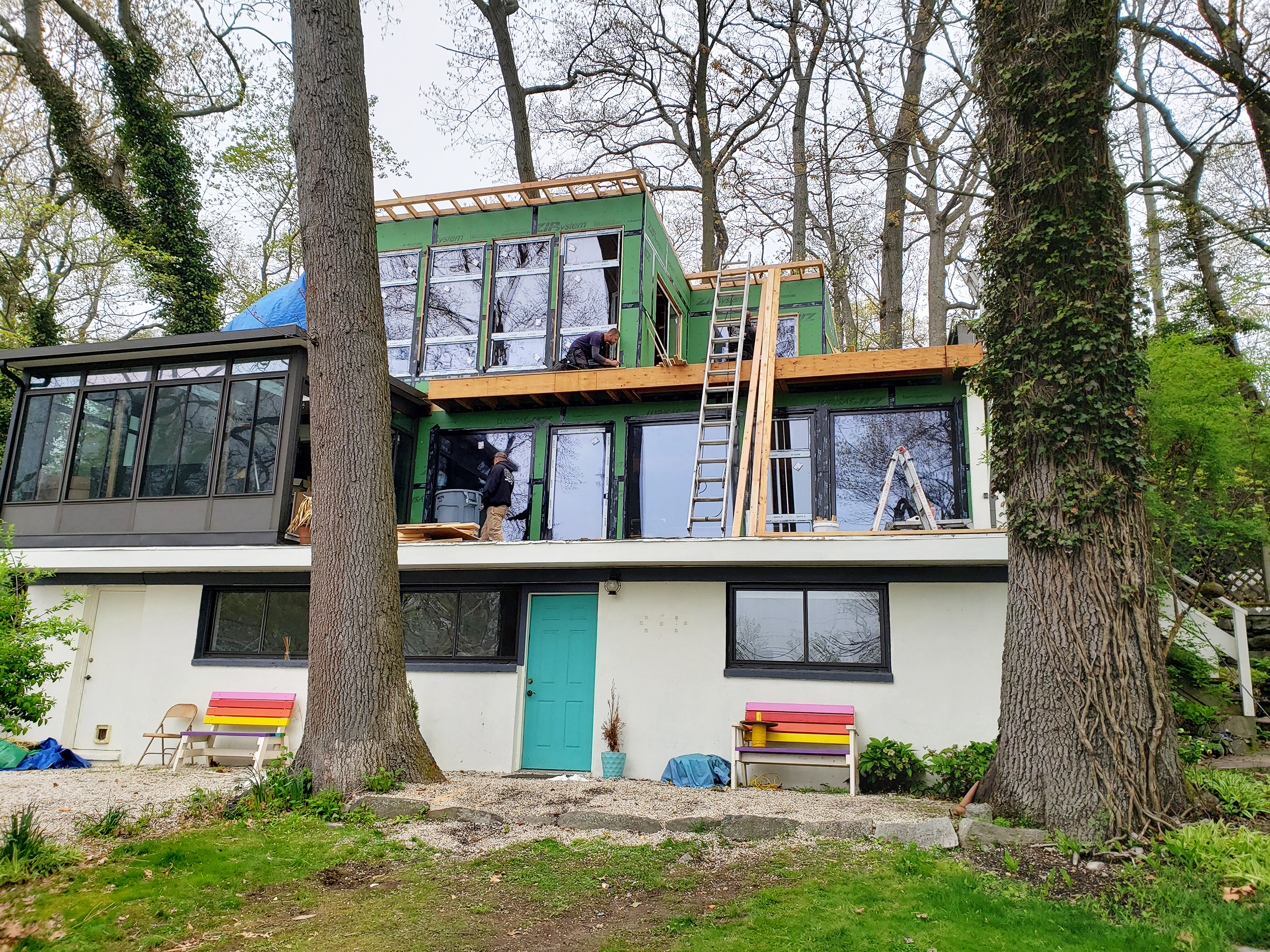 5.3.19 Village Creek Remodel exterior with windows.jpg