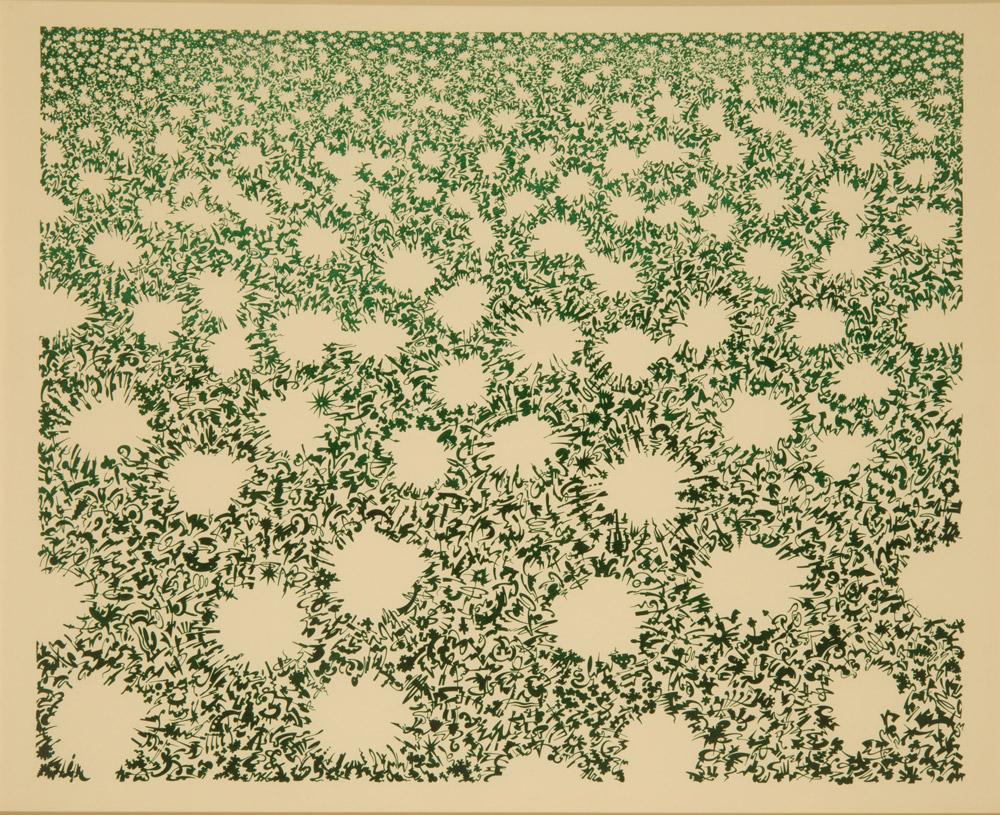 Collard Cotton  - 2011