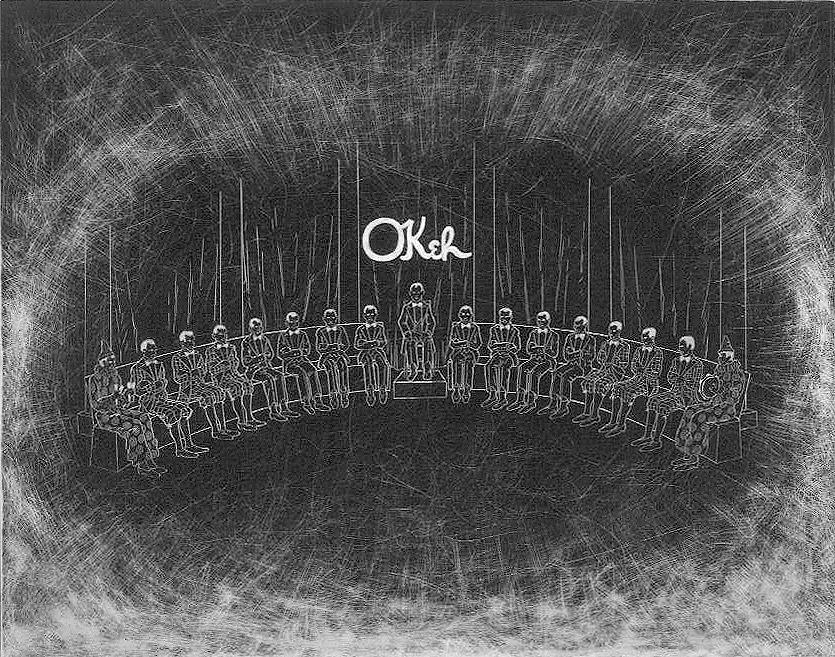 Okeh  - 2003