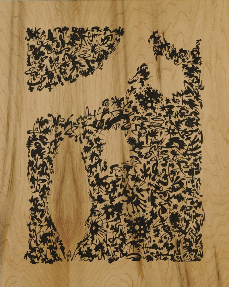 Vague Memories of Cotton II  - 2010