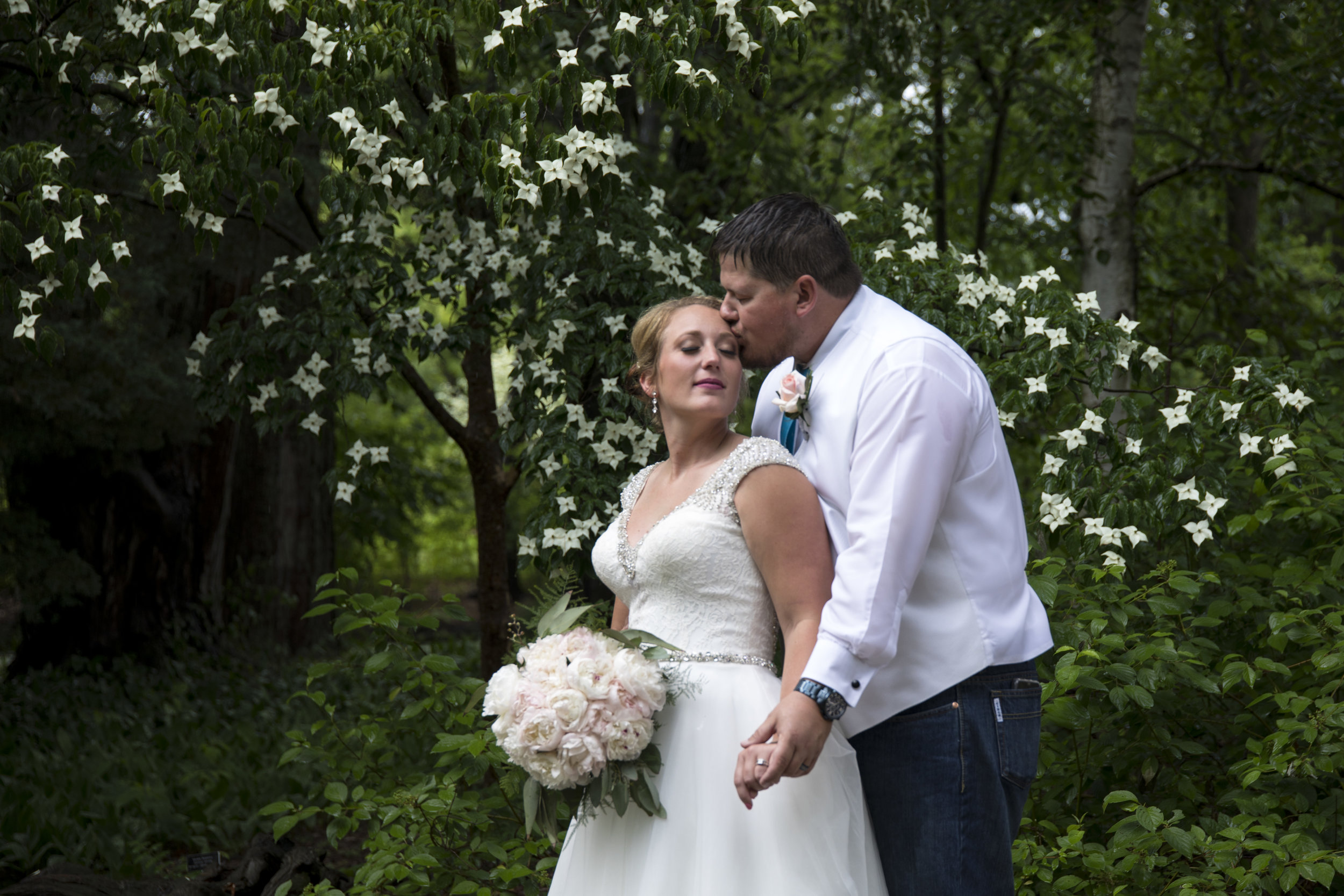 Chris + Brynne -
