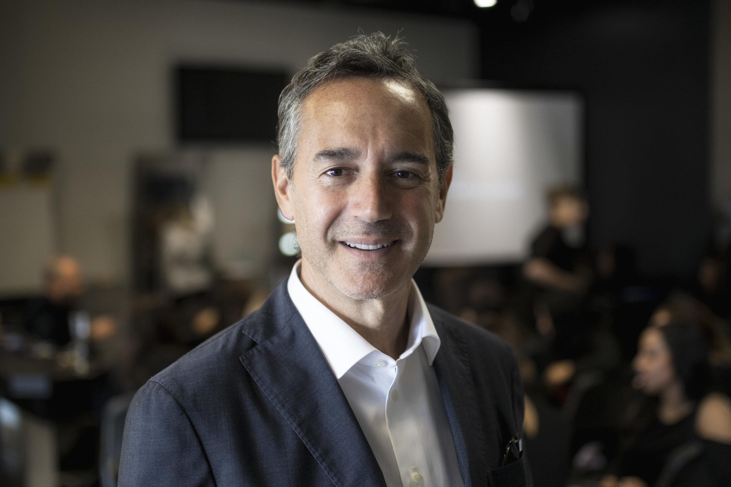 Sean Martinez