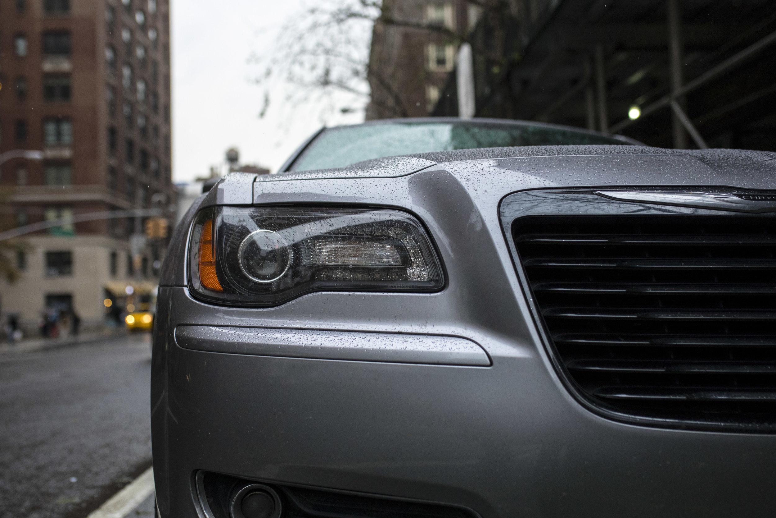 Chrysler 300 -