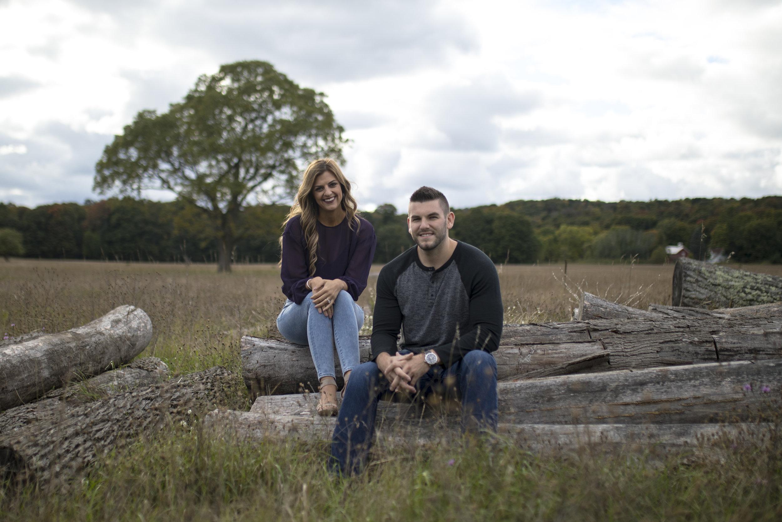 Brittney + Ryan -