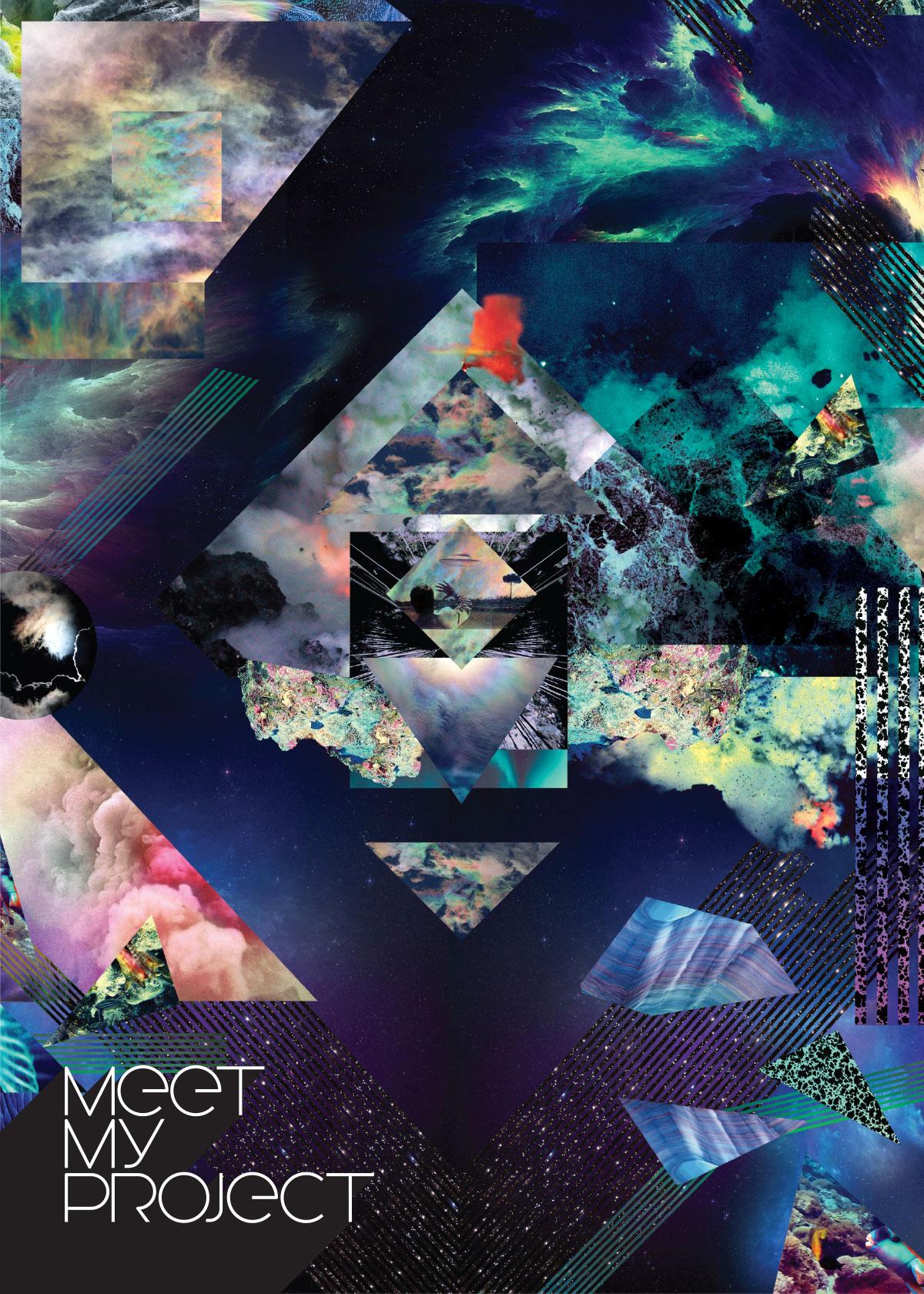 Meet My Project 2014 Milan Poster