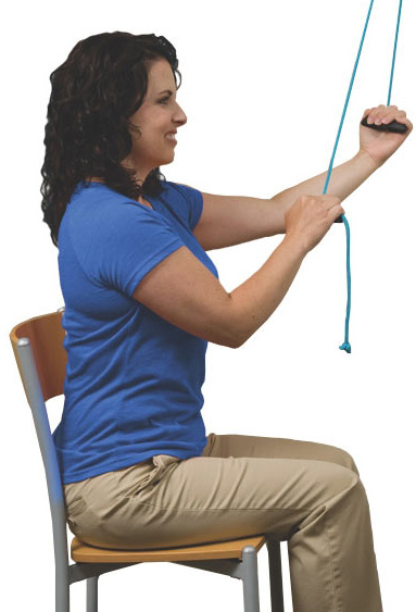 shoulder-pully-in-use