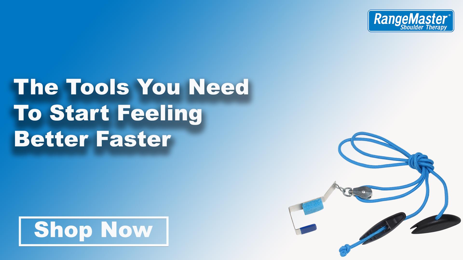 Shop RangeMaster Shoulder Therapy