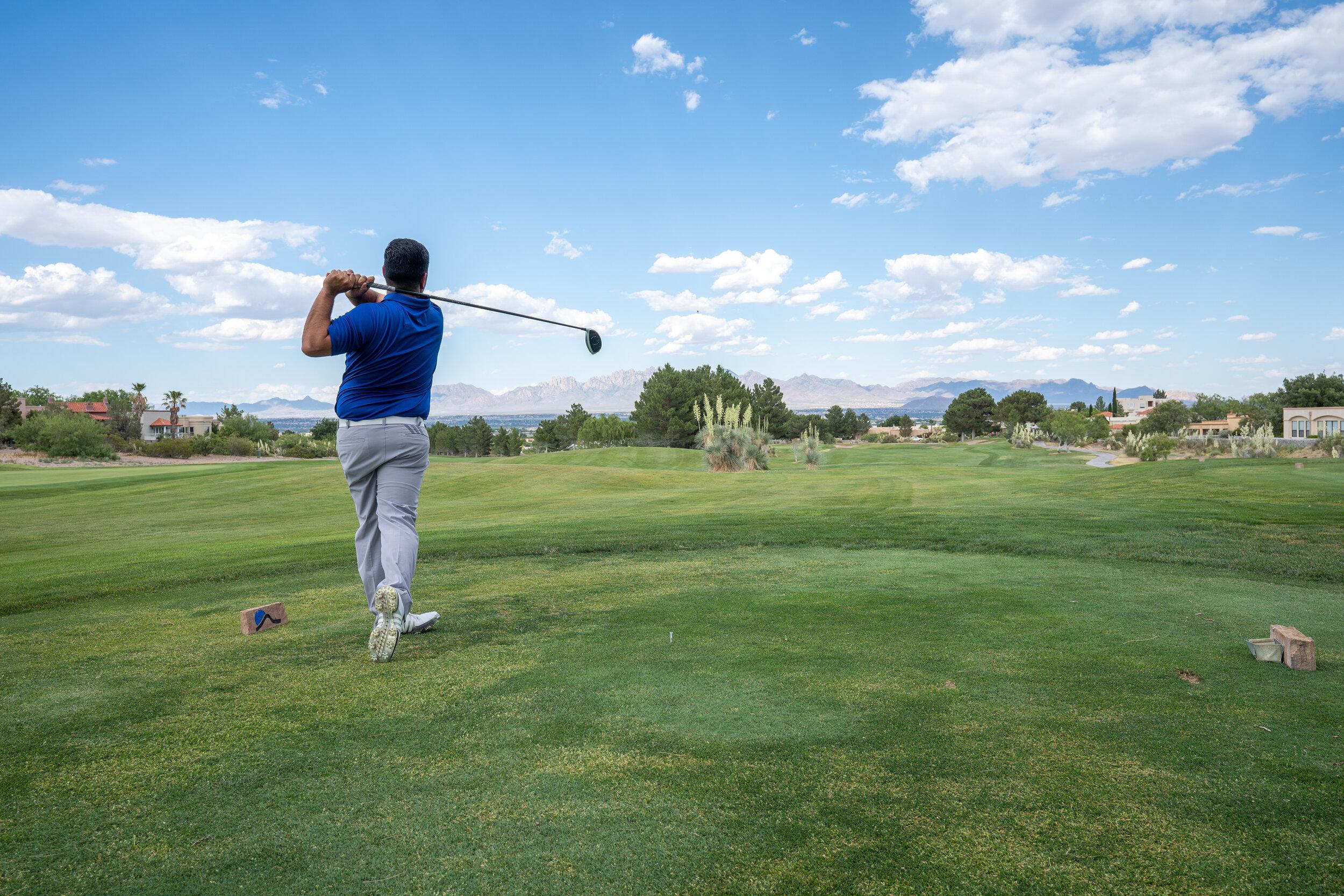 Golfers Trust RangeMaster