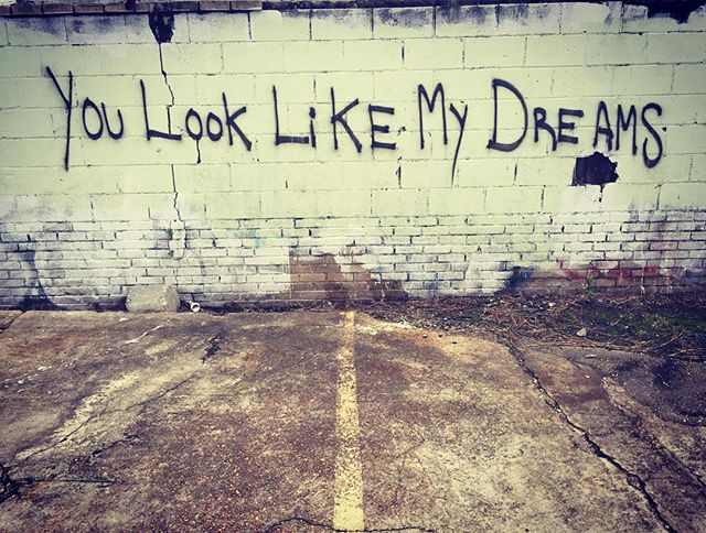 #onlyindreams