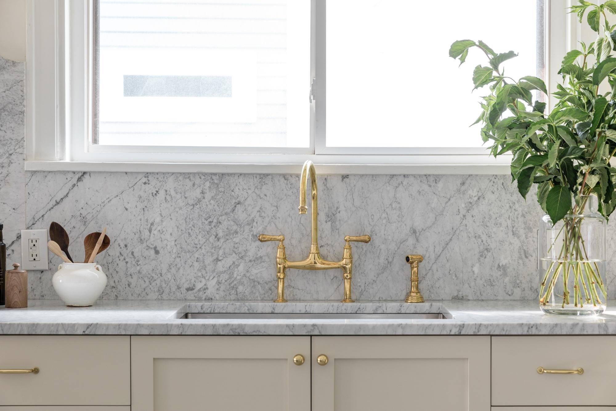 JGMB Lauren Bradshaw Design East Hill Kitchen Renovation Rohl Faucet.jpg