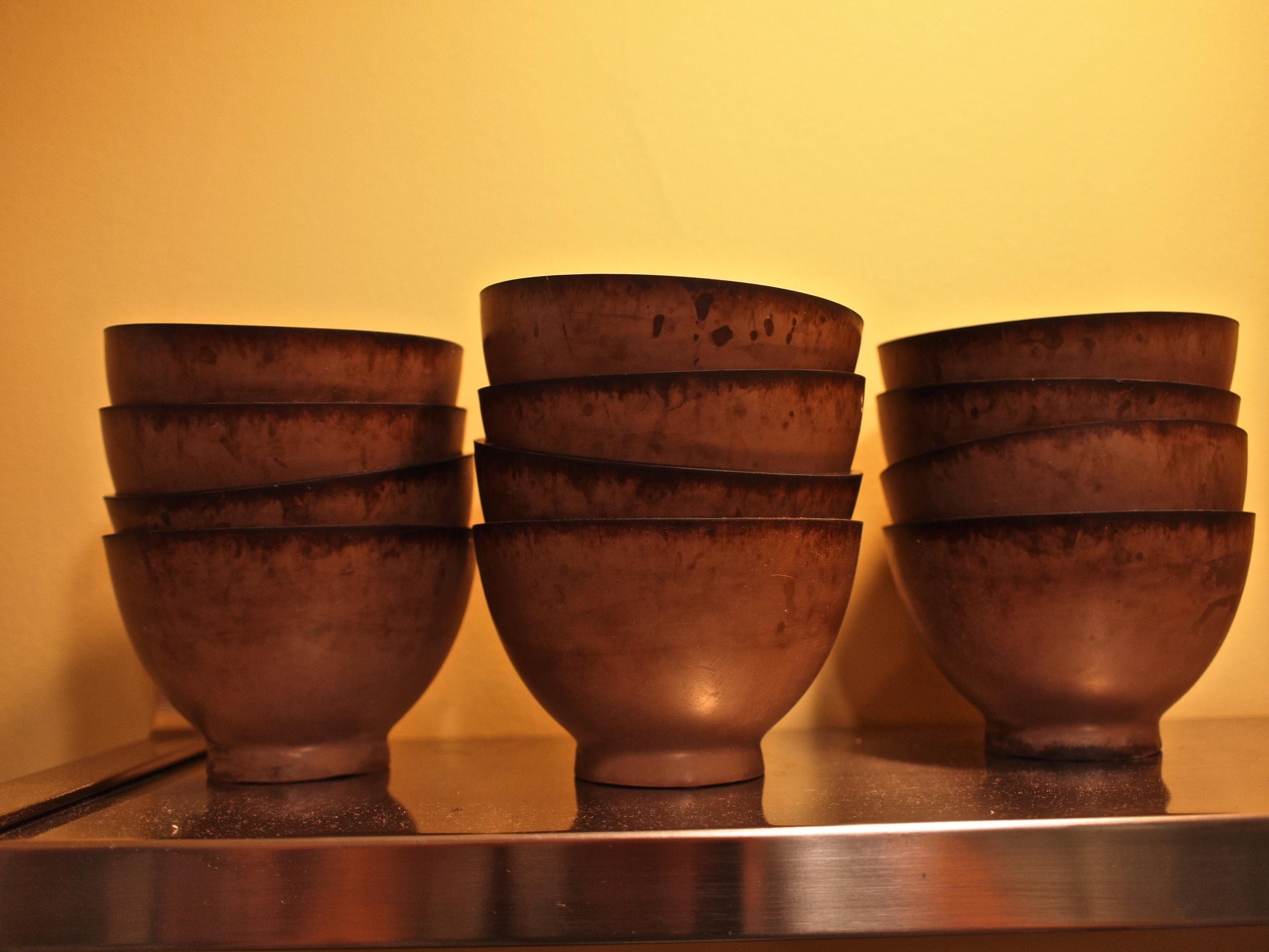 SalonXL Color Bowls