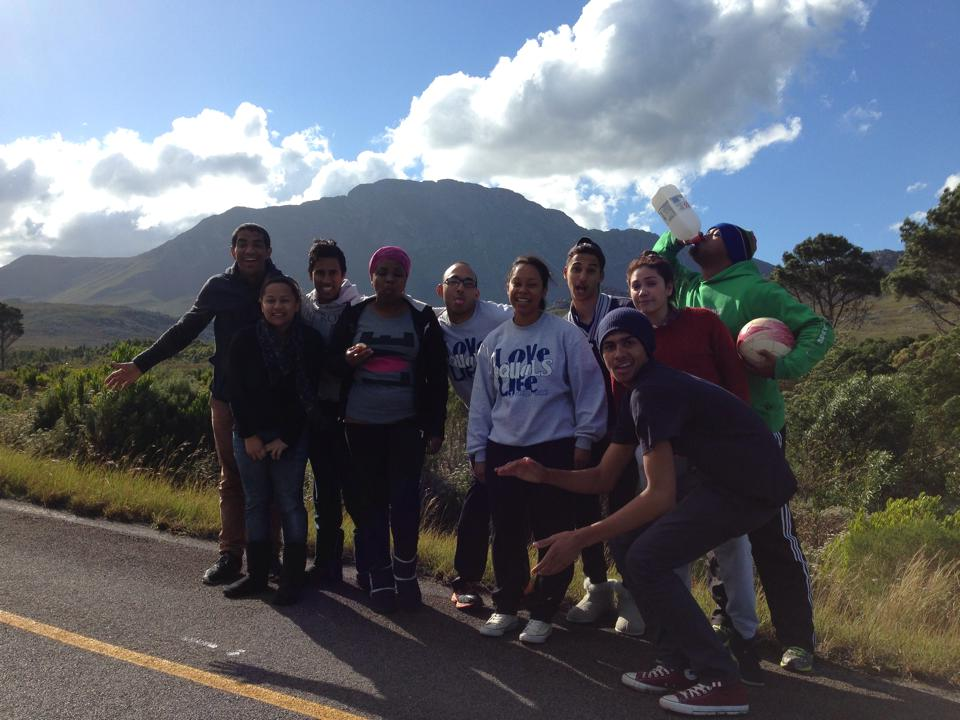 Youth and Children Volunteers of St. Johns Church spent the weekend in pringle bay, forging some good friendships, growing together in God and planning for the next 6 months of 2014. as you can see, we had a ball of a time.