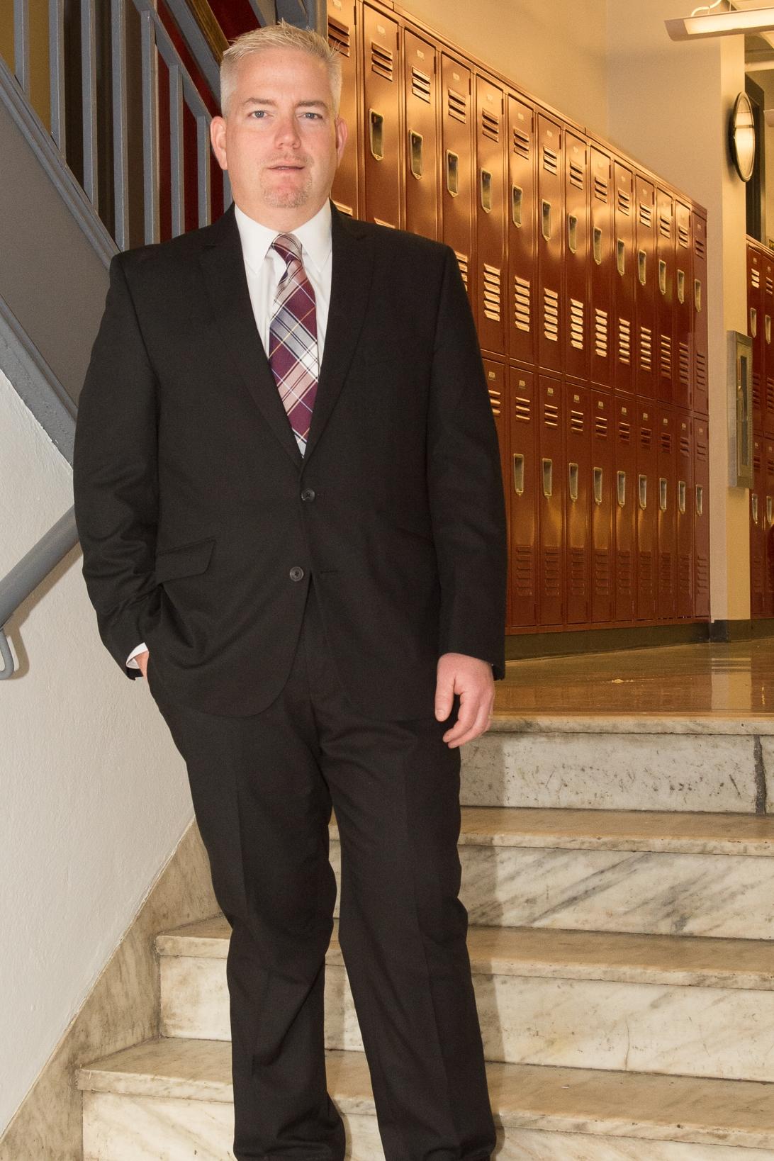 John Ciccone    - President  B.A. Rhode Island College Ed.M. Harvard Graduate School of Education 410-539-8268 ext. 477